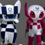 En japón los robots serán parte de las Olimpiadas