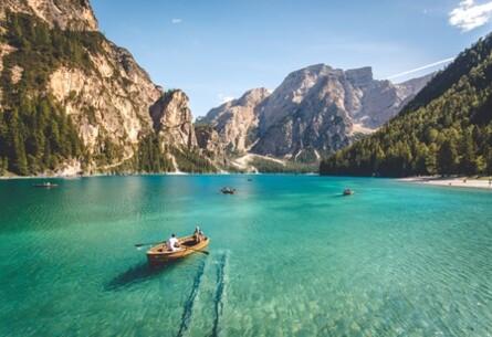 Poder probar tus vacaciones antes de disfrutarlas