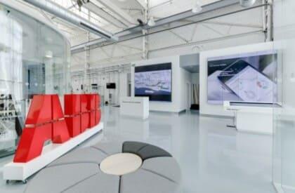 La multinacional ABB inaugura en Barcelona su Customer Innovation Center de robótica