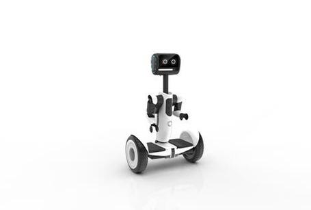 Los dispositivos de movilidad no paran de crecer, pero el primero de todos fue Segway