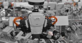 11 años en la cima de la robótica para Nextage
