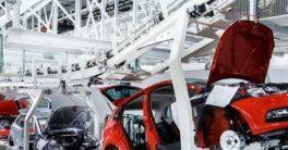 El sector del automóvil sufrió en 2019 una caída en las ventas