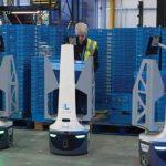 La robotización en el gremio de la paquetería es fundamental